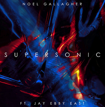 Supersonic Jay Ebby East